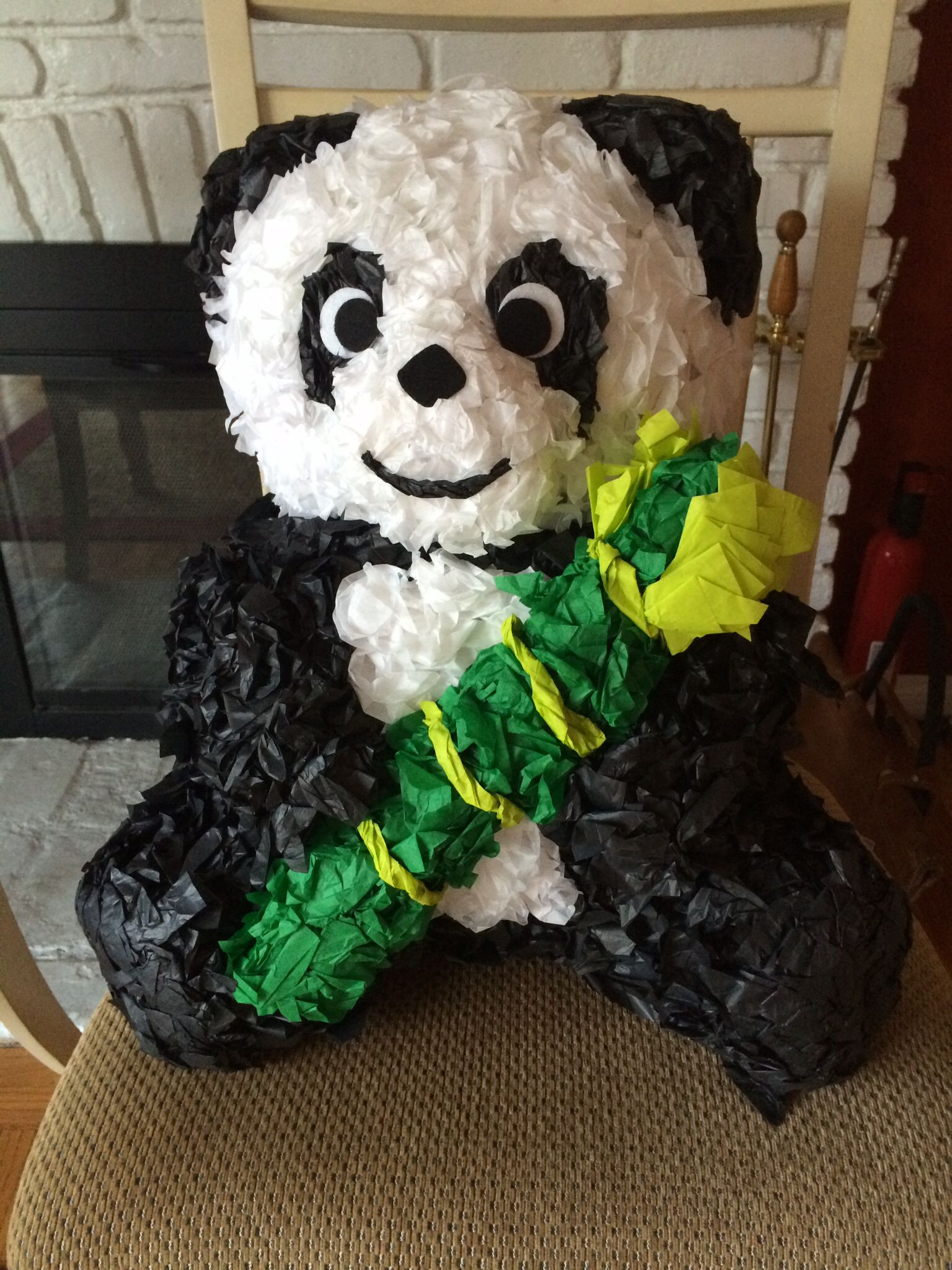 Panda Pi 241 Ata In 2019 Panda Party Panda Birthday