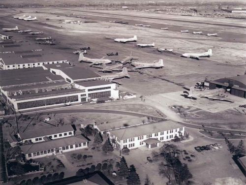 wwii air force bases in japan us air force base usaf tachikawa rh pinterest com