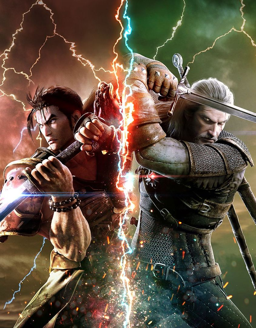 Soulcalibur Vi Video Game Digital Pre Orders Open On Xbox One
