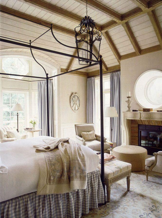 dream master bedroom%0A bedroom in Aspen   David Easton