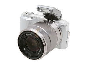 I have it (in black) and love it. Great camera.