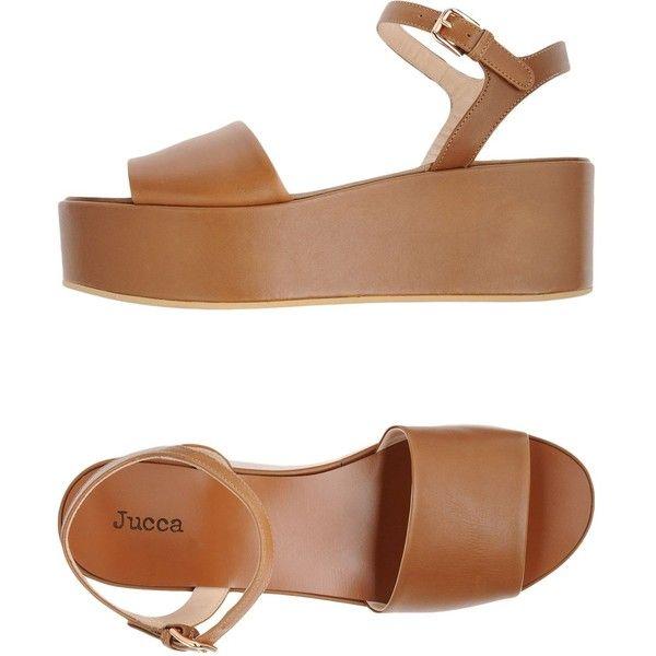 FOOTWEAR - Sandals Jucca FSXjL3