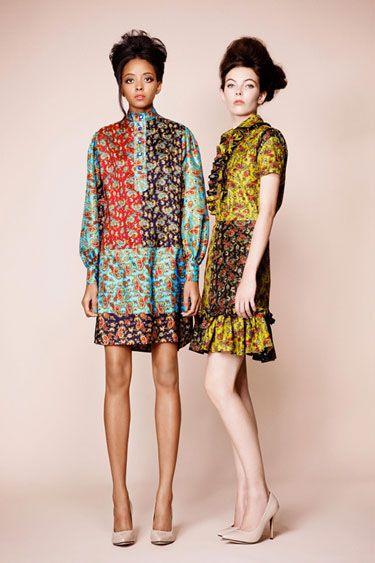 Ethnic Prints! Oh Yes! Duro-oluwu-new-york-fashion-week