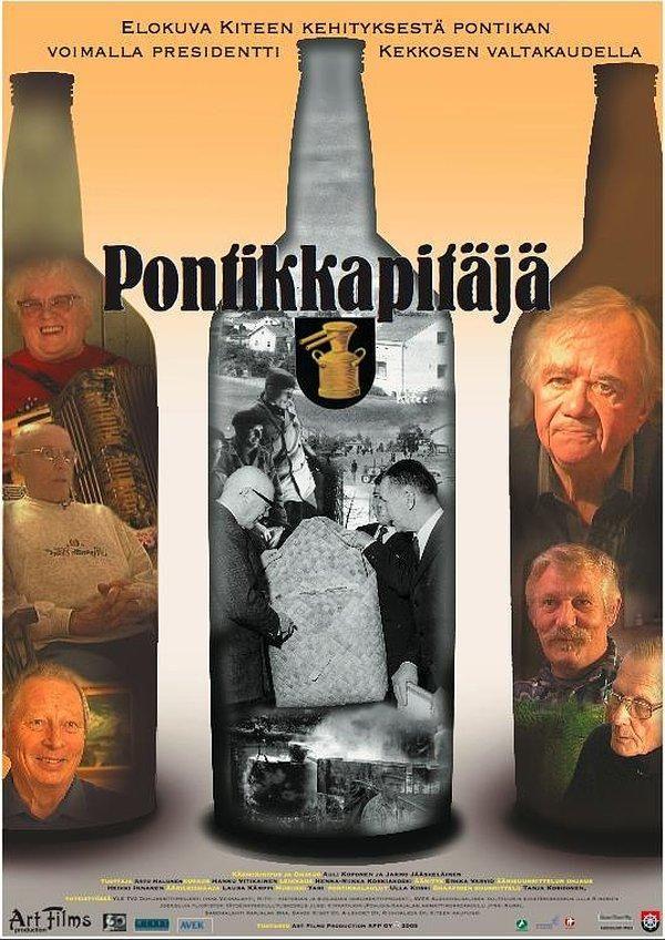 Pontikkapitäjä (2006)