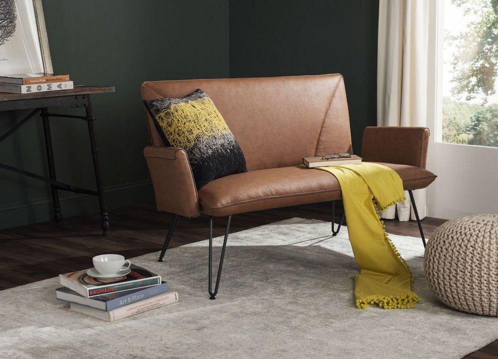 best living room chair%0A Johannes Settee  Settee SofaDaybedLiving Room ChairsLiving