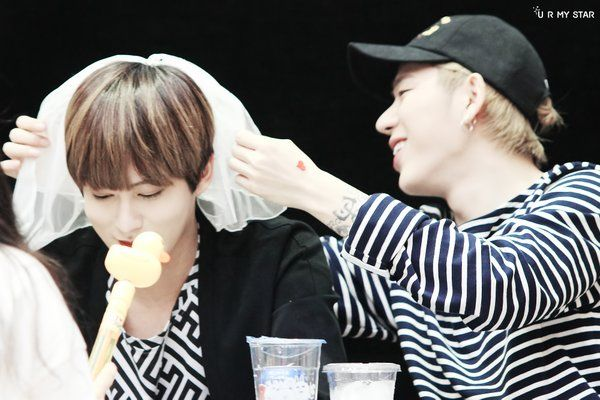 160505 #Jaehyo #BlockB #Zico