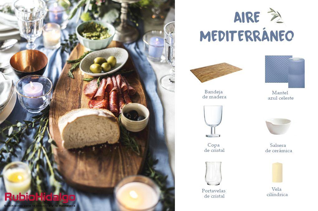 Dieta Mediterranea Puesta En Escena Del Slow Food Vajillas