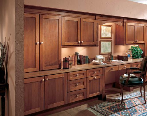 wellborn cabinetry again hardware is a bit chunky hanover hickory rh pinterest com