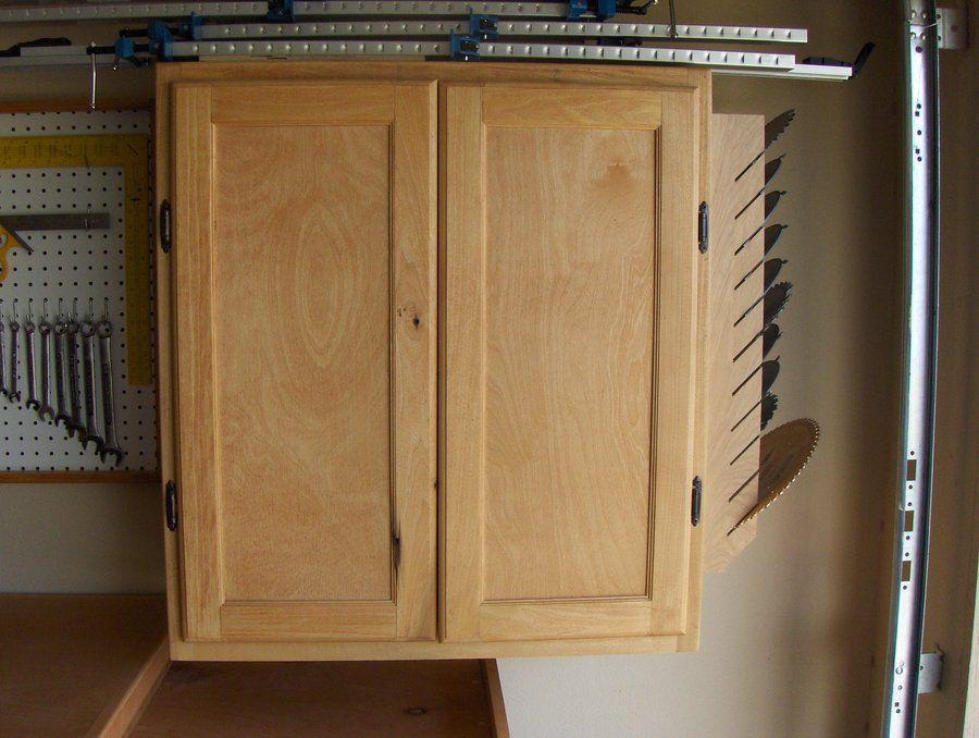 Plywood Garage Cabinet Plans | Image Image Image Image