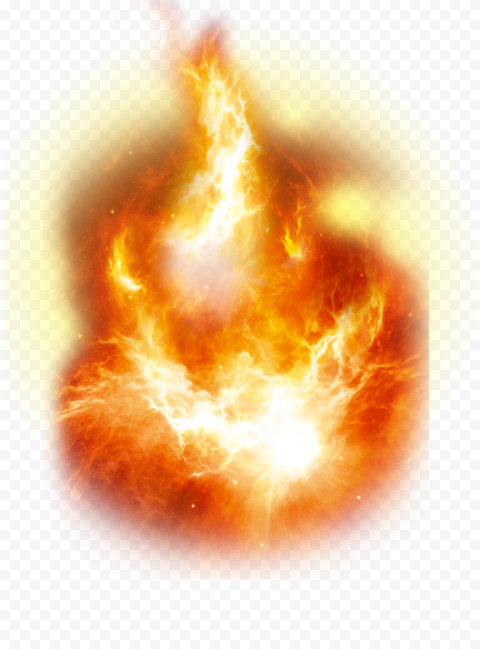 Fire Flame Explosion Effect Explosion Flames Fire