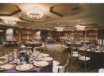 Bwood Wedding Venues Golf Club