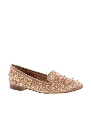 Dear Friends,  Please help me welcome the newest members of my beloved shoe family, the Sam Edelman Adena in fabulous rose gold!  Yes, it hurts when you cross your ankles, and yes, it is worth it.  Totally.