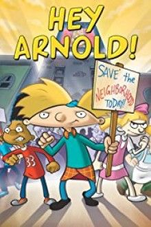 Hey Arnold Deutsch