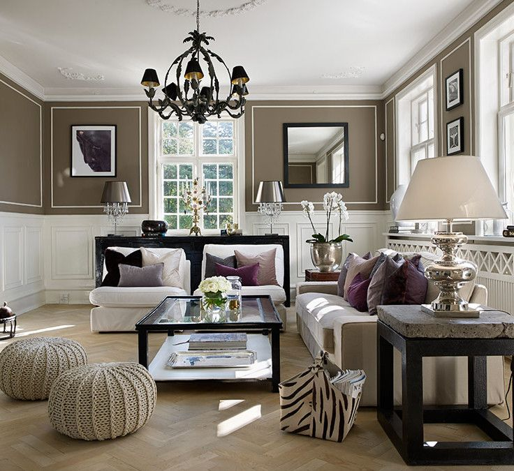 Luxe Interiors A look inside the design