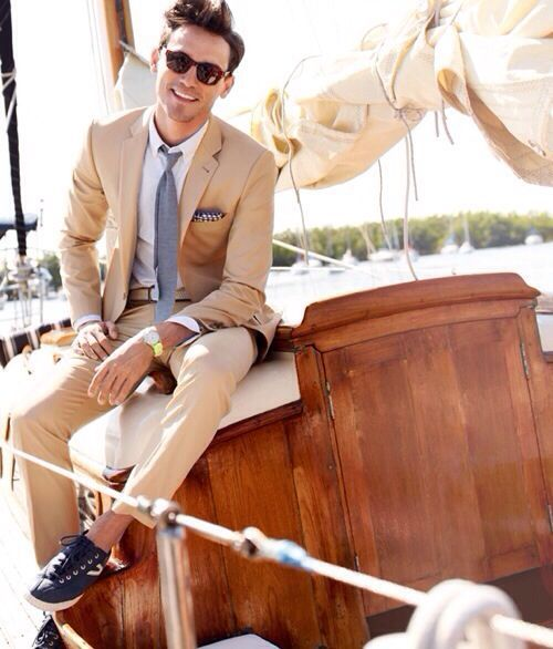 You Will Enjoy This Site Khaki Suits Suits And Sneakers Mens Fashion Magazine