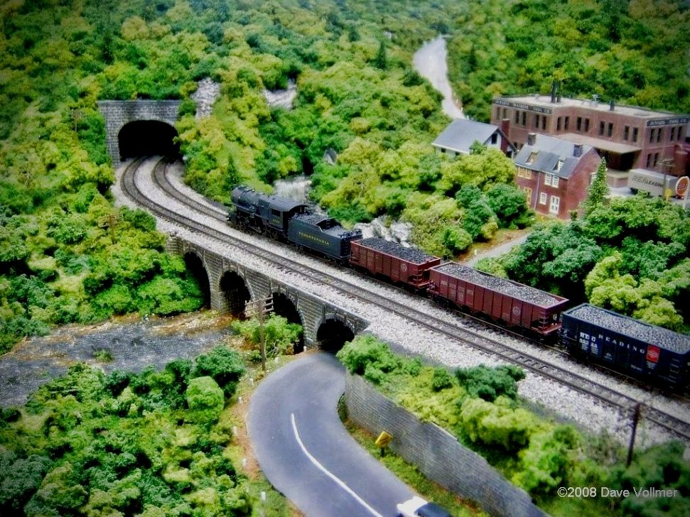 Model Railroad Info; Do You Need To Get A Destination To