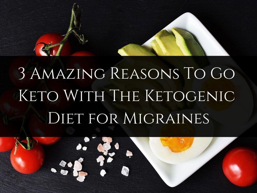 keto diet for migraine