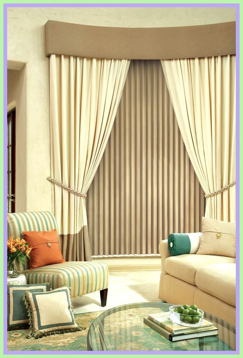 47 Reference Of Vertical Blinds Valance Ideas In 2020 Curtains