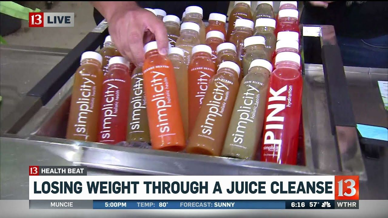 Carlos diet for the two weeks diet indiana juice cleanse