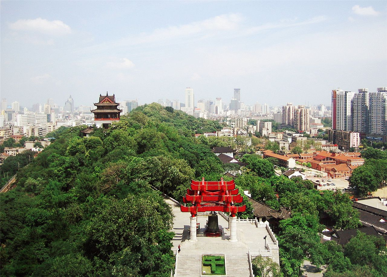 Pin On Ancient Chinese Buildings
