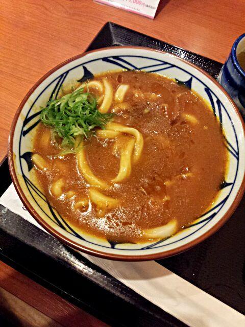 カレーうどん Curry Udon 料理 レシピ カレーうどん 食べ物のアイデア