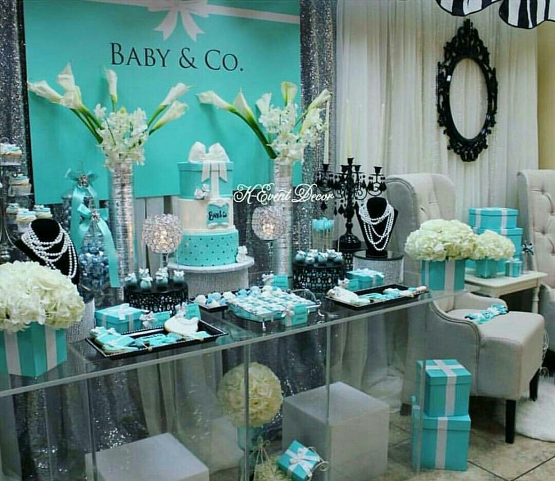 wedding shower candy buffet ideas%0A baby and co baby shower dessert table ideas  Baby Shower Ideas  Themes   Games