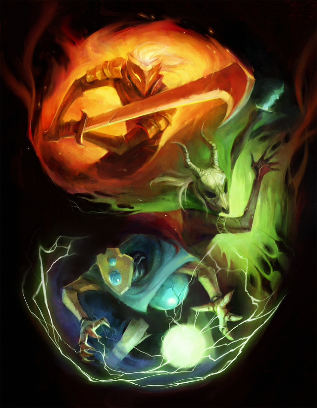 Slay The Spire Fanart Slaythespire Spires Fan Art Art