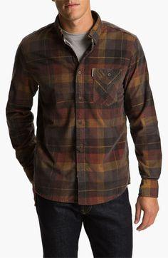 Zanerobe Yellowstone Plaid Corduroy Shirt Flannel Shirt Outfit Plaid Shirt Outfits Checked Shirt Women