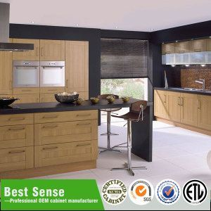 commercial modern mdf wood kitchen cabinet on made in china com rh pinterest com