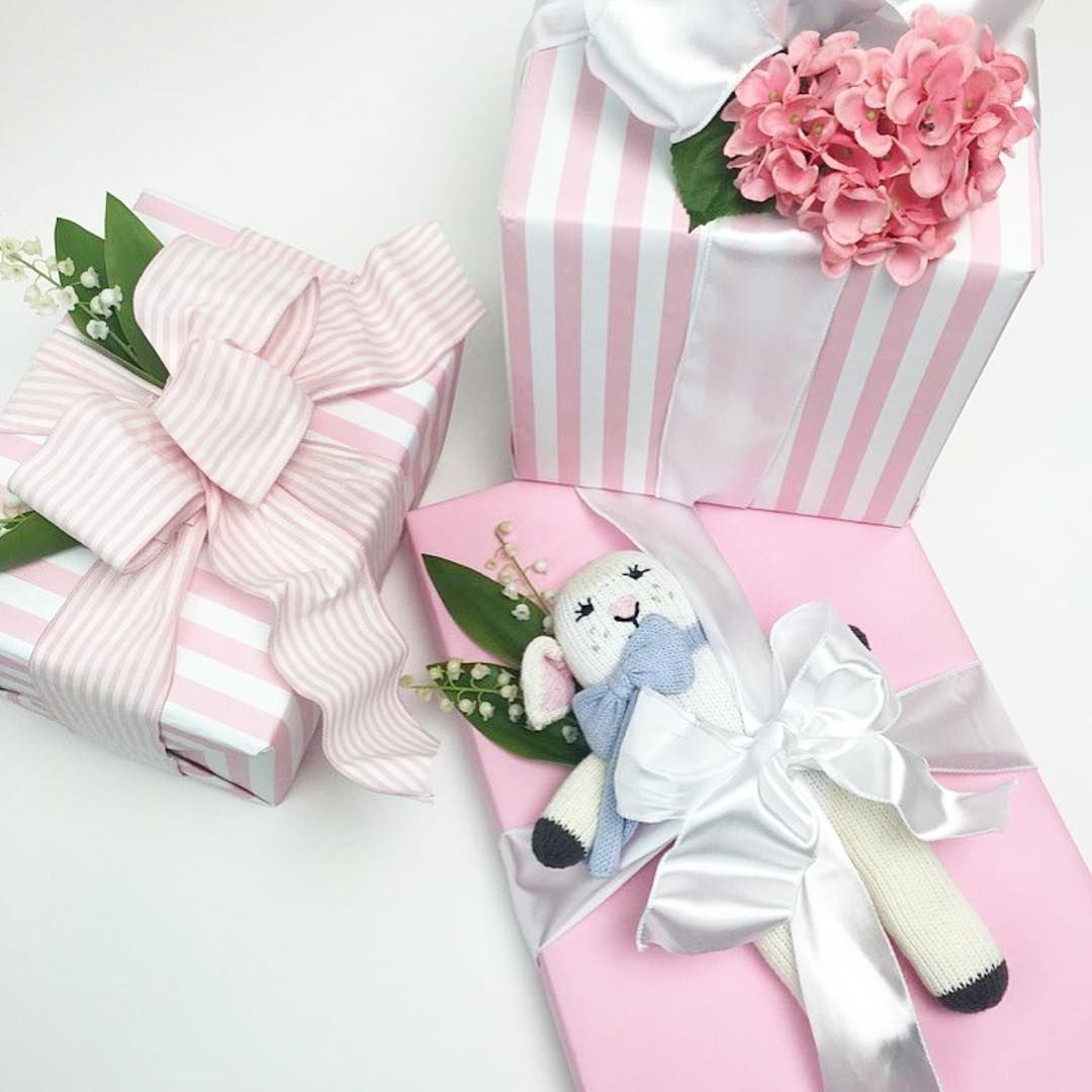 Gift It Wrapping Ideas Baby Gift Wrapping Gift Wrapping Inspiration Baby Shower Wrapping