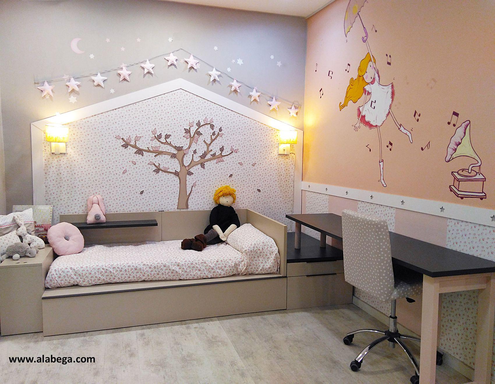 Pin On Dormitorios De Nina