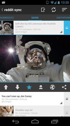 reddit | Mobile Apps | User interface design, App, Android apps