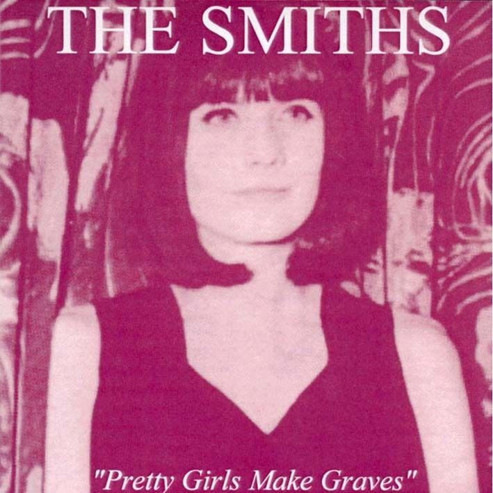 The Smiths The Queen Is Dead M∙a∙c X Nasty Gal