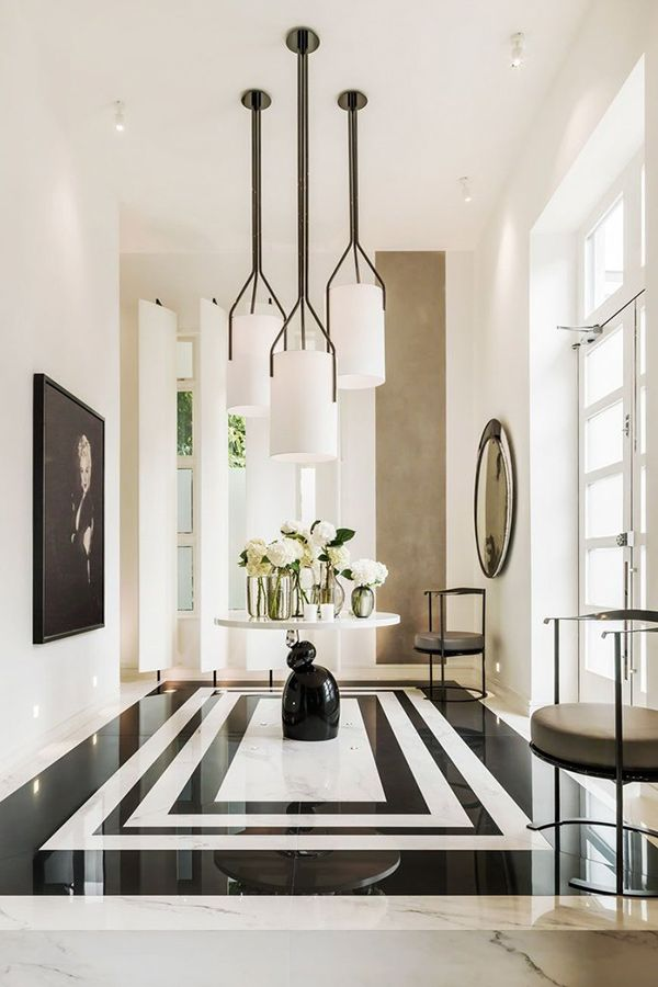 KELLY HOPPEN A major name in the