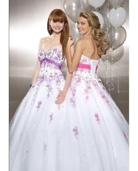 9b9f98ee6 Imágenes de los vestidos mas bonitos de XV años - Imagui