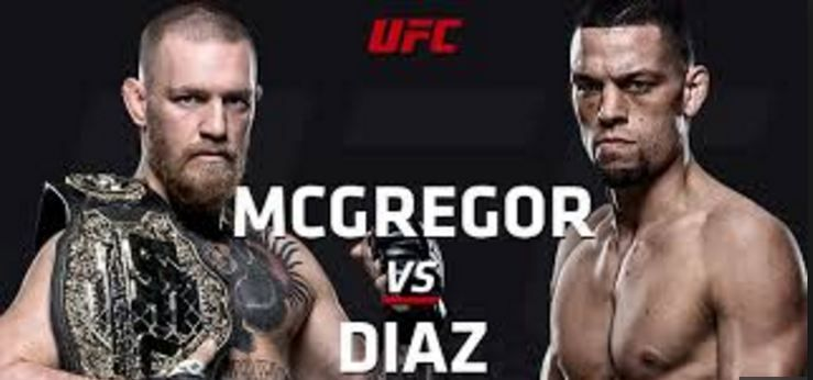 Stream UFC 196 How to watch Conor McGregor fight Nate