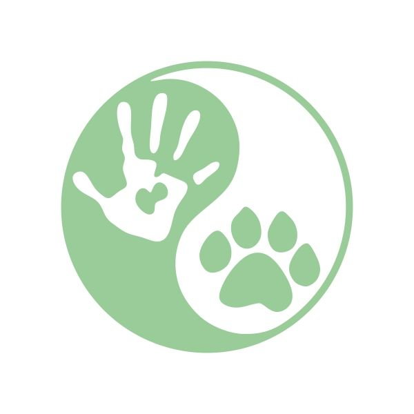 People And Dogs Cuttable Design Cut File Vector Clipart Digital