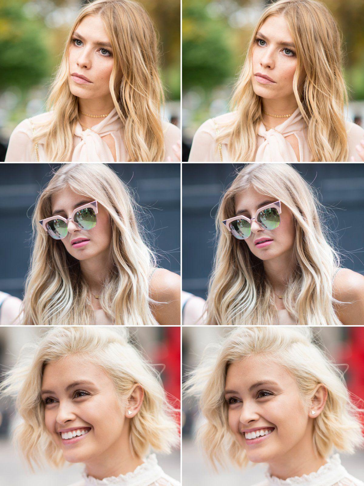 Rosa Haare sind der Trend 2017   Die schönsten Haarfarben ...