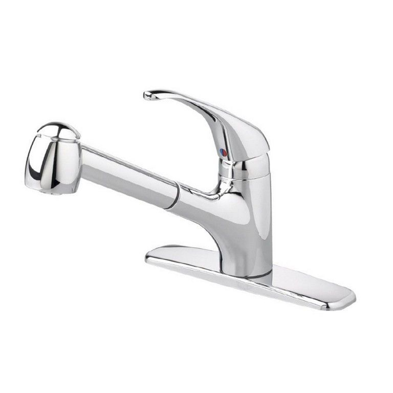 kitchen faucets are manageable in a broad range of styles and rh pinterest com