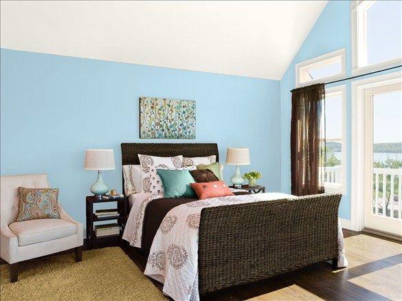 Benjamin Moore Personal Color Viewer Green Bedroom Walls