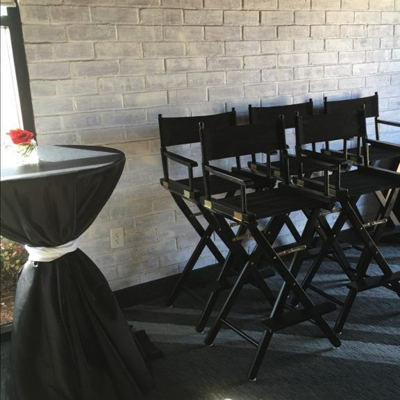 director s chair rentals in dallas tx 214 484 2489 dallas rh pinterest com