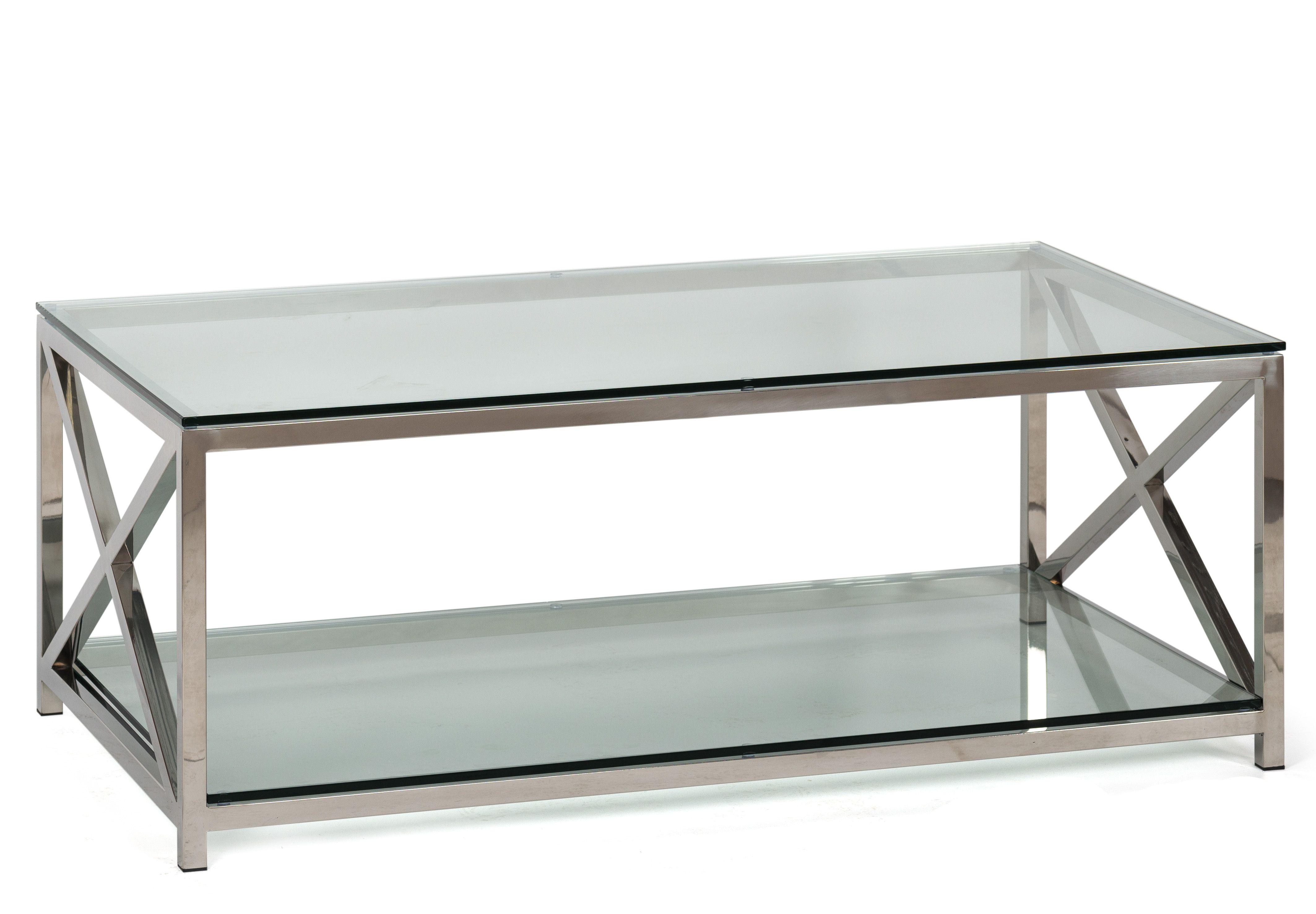 Modern Gl Coffee Table Uk Neptune