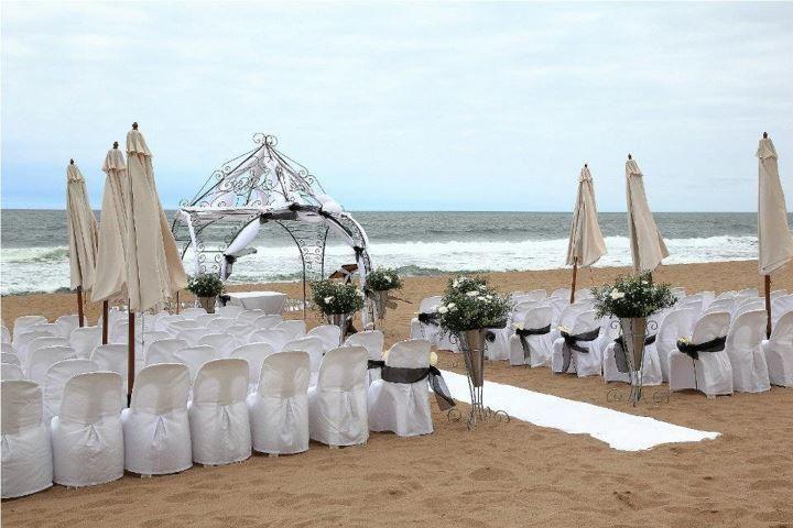 Beautiful Natural Wedding Planmyweddingcoza