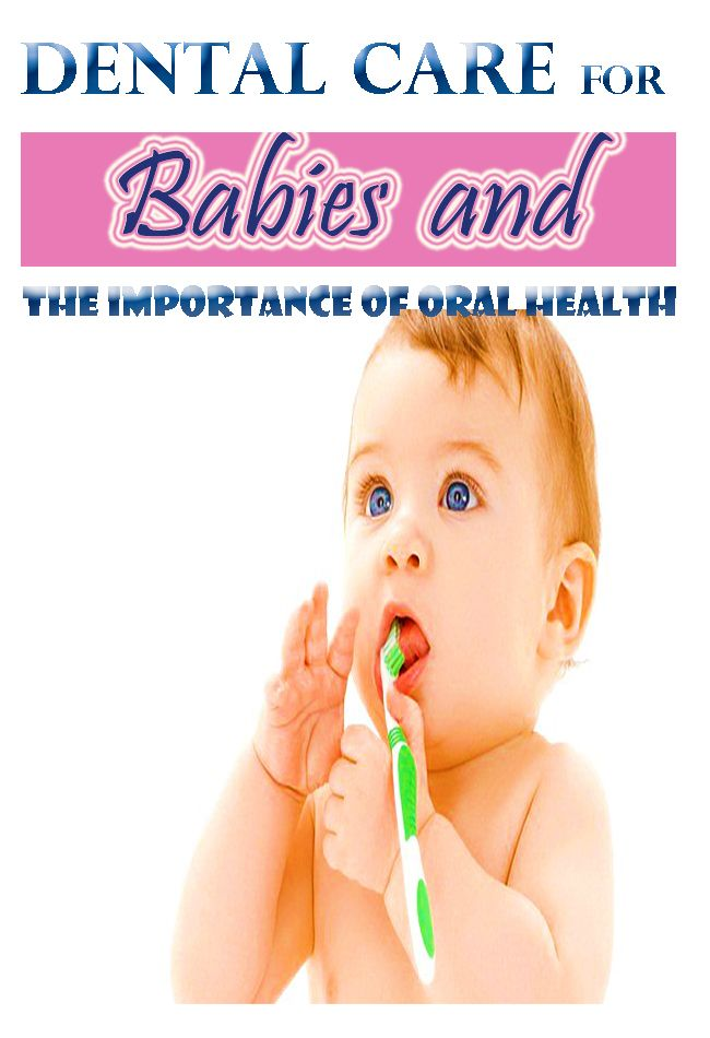 How dental care for babies should be? There is no need to use a toothbrush in dental care for babies. Milk teeth should be cleaned in the morning after the breakfast and before going to bed at night. Dental care should be performed at least on chewing surfaces. #babycare #babyhealth #dentalcareforbabies