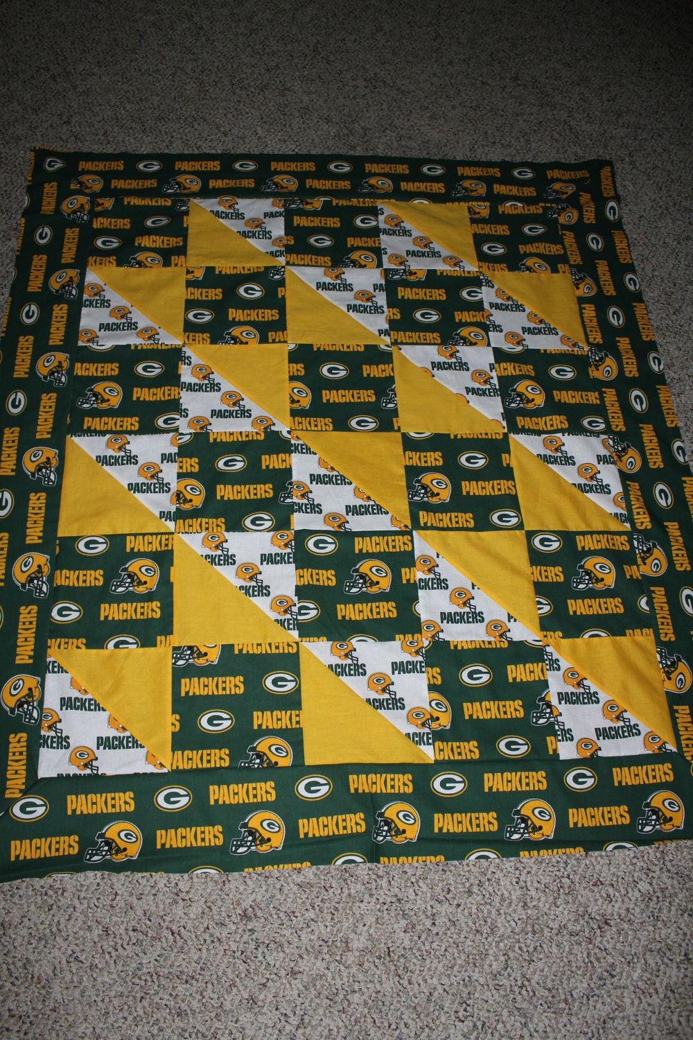 Custom Sports Team Quilts Any Size, Any Team | Google search ... : sports themed quilts - Adamdwight.com