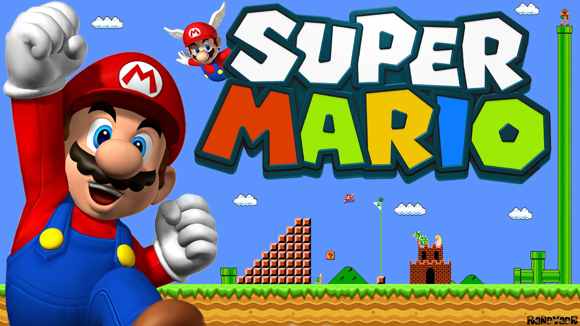 Five Best Mario Games Ever Http Www Mariomayhem Com Bowsers Blog Index Php 2017 04 16 Five Best Mario Games Ever Jogo Do Mario Irmaos Mario Super Mario