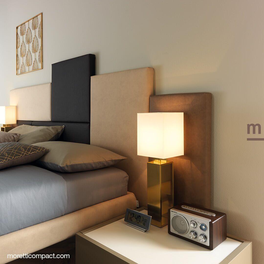 🤗🛏Arreda la tua camera da letto con l\'essenziale e usa un ...