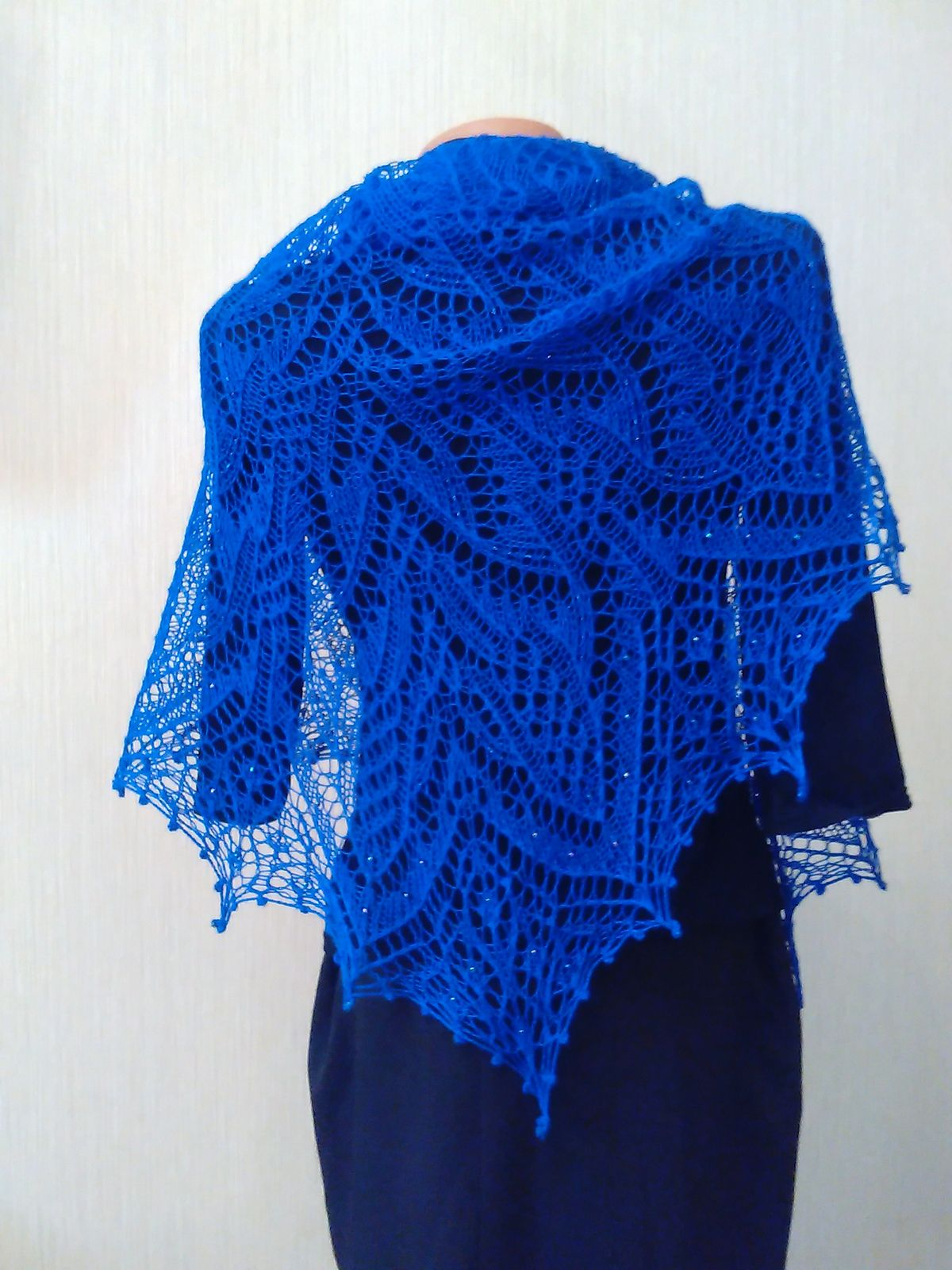 Ravelry: The Stone Flower by Alla Borisova   Knitting Patterns ...