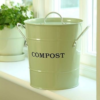 compost bucket composting compost bucket and kitchen compost bin rh pinterest com