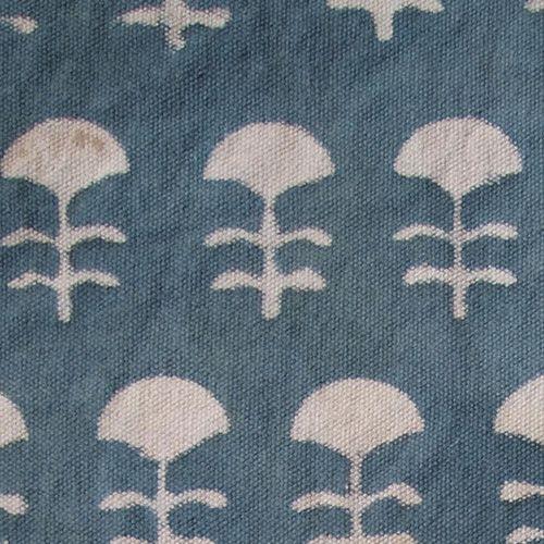 Big Buti | walter-g.com.au #fabric #cotton #canvas #blue